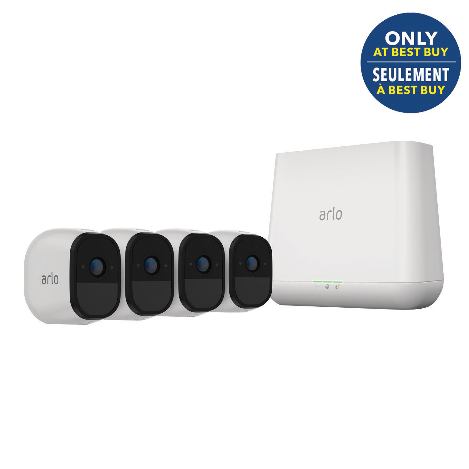 Save an extra 15 on any security camera in store only for Best buy security systems