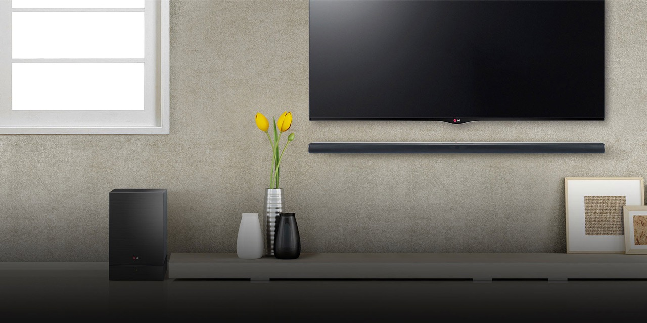 Why should I get a sound bar for my new 4K TV? | Best Buy Blog