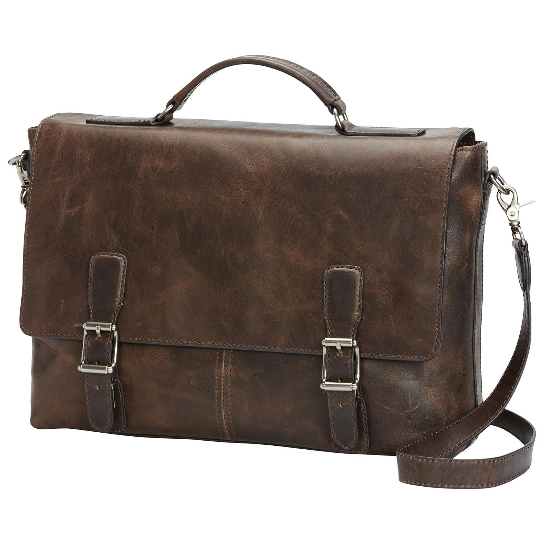 frye briefcase