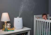 baby essentials cold season motorola humidifier