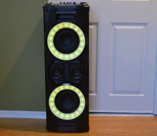 808 Audio HEX Encore XL review