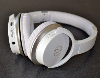 Audio technnica Sonic Fuel BT headphones