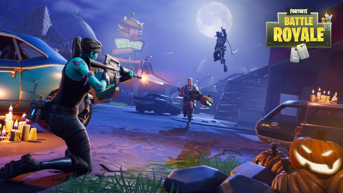 Get the most out of your Fortnite game time | Best Buy Blog