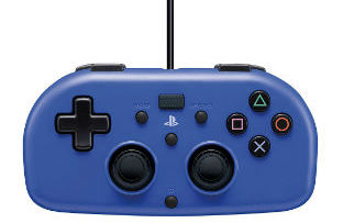 Hori Mini PS4 Gamepad