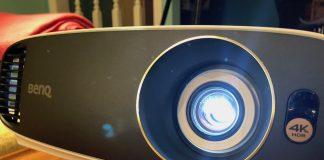 benq home theatre projector 4k