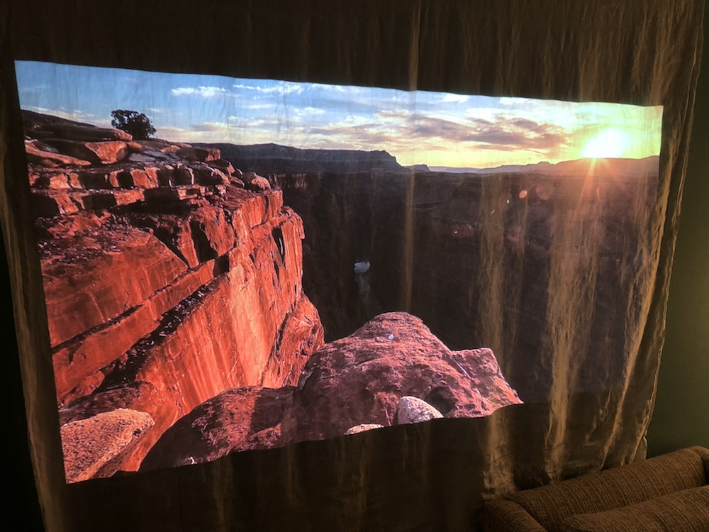 benq home theatre projector 4k
