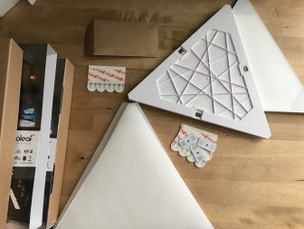 Nanoleaf expansion packs