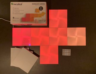 Expand your Nanoleaf setup