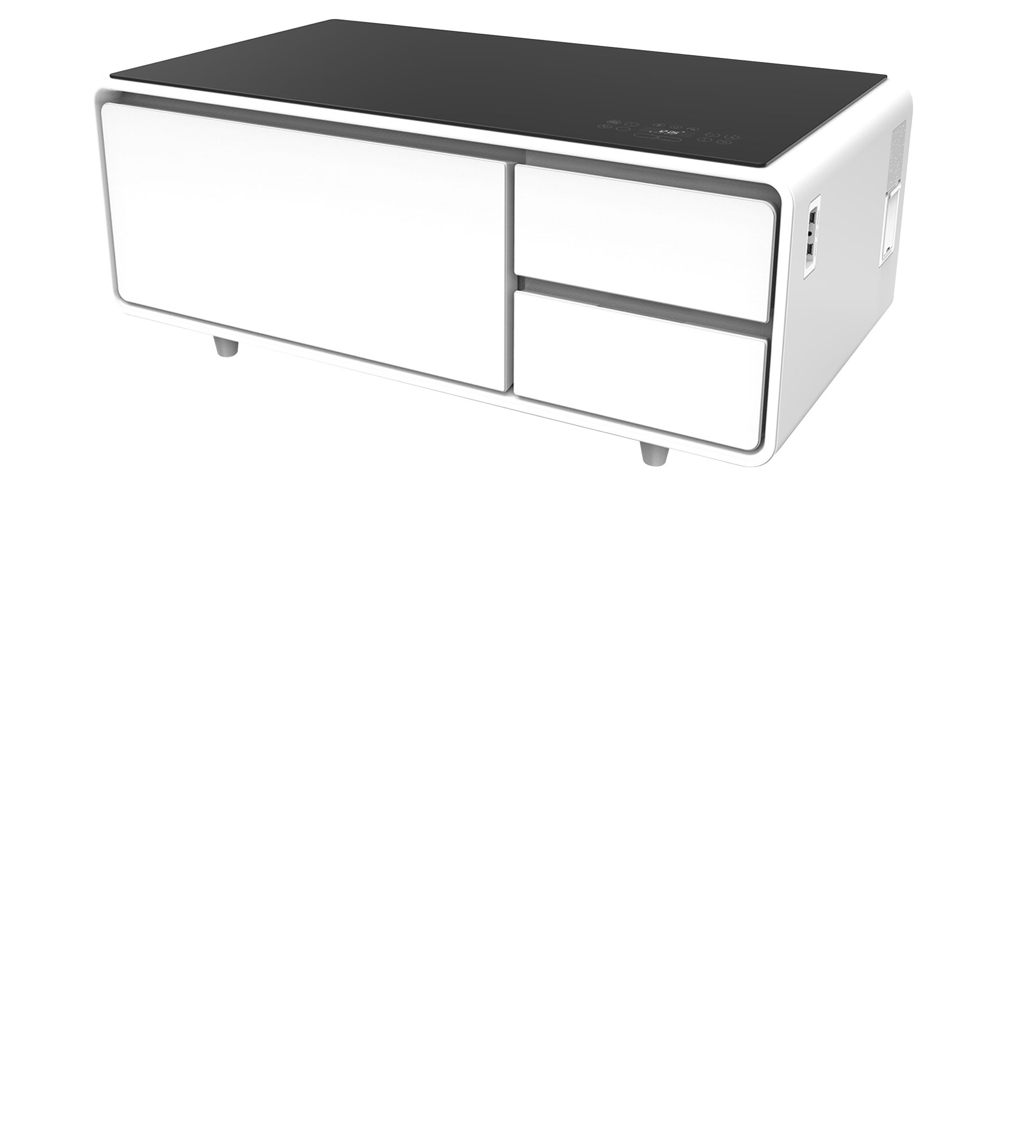 Sobro Coffee Table.Get The All New Sobro Coffee Table Now At Best Buy Best Buy Blog