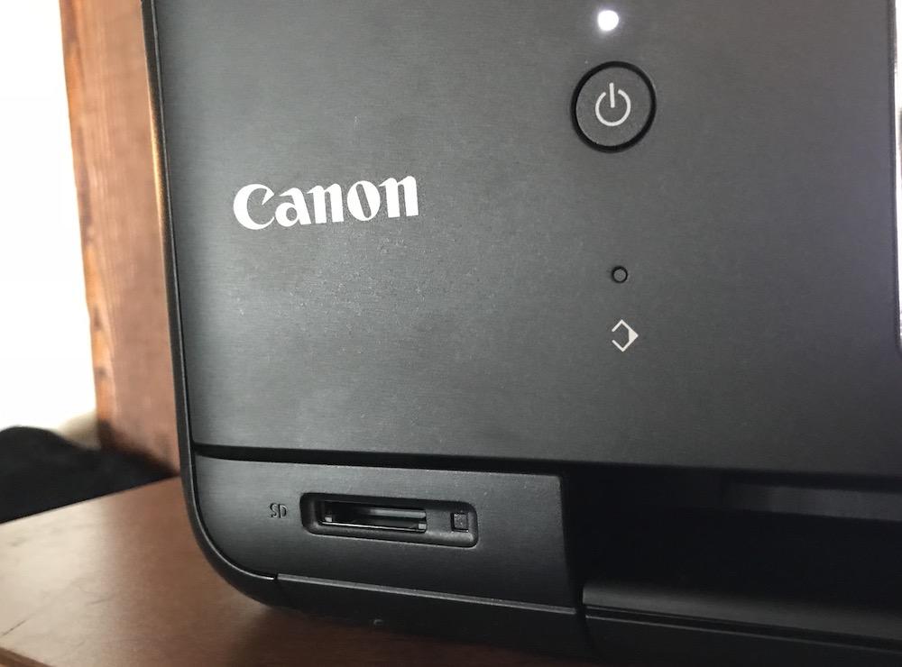 how to use canon printer pixma