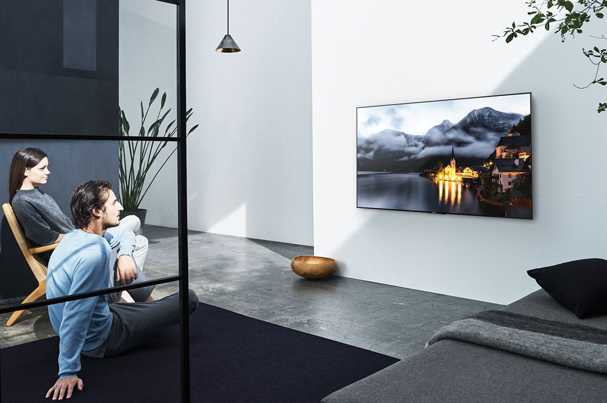 sony-TV, wall mount, moving day, home, tips
