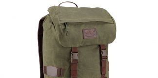 "Burton Tinder 16"" Laptop Day Backpack"