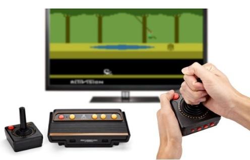 AtGames Atari Gold