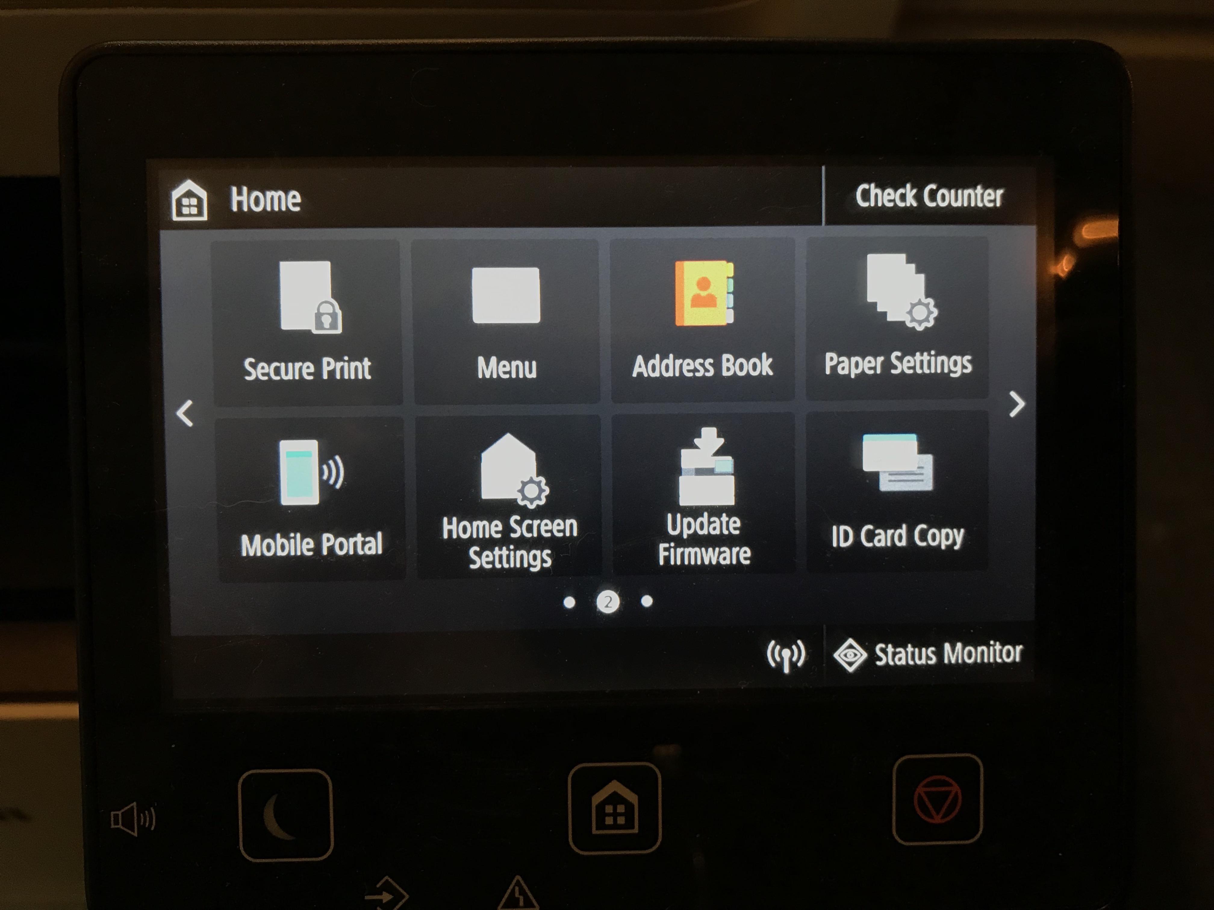 Canon ImageCLASS Colour Wireless Laser Printer Review | Best