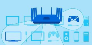Upgrade your Wi-Fi router