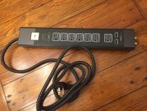 Review Rocketfish 7 Outlet 6 Usb Surge Protector Strip Best Buy Blog