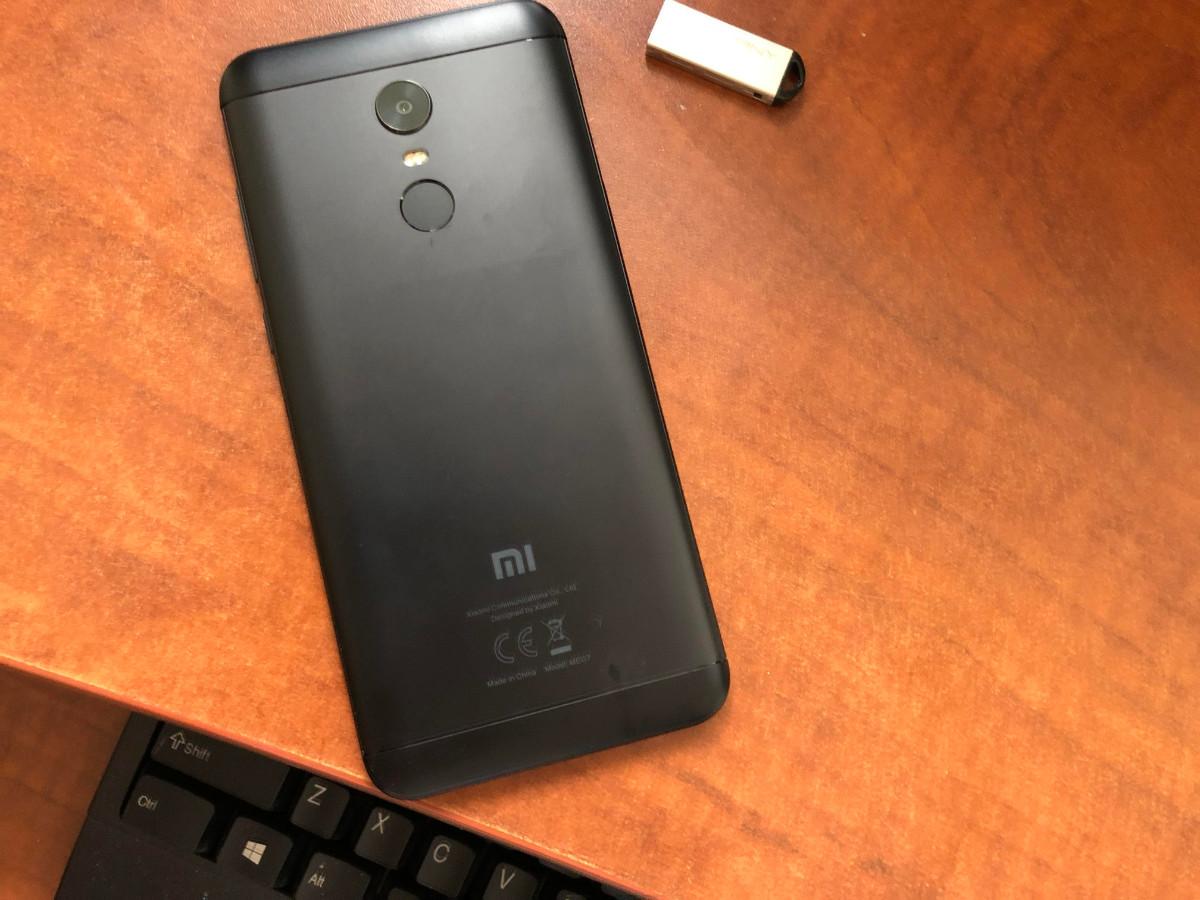 Review of the Xiaomi Redmi 5 Plus smartphone | Best Buy Blog