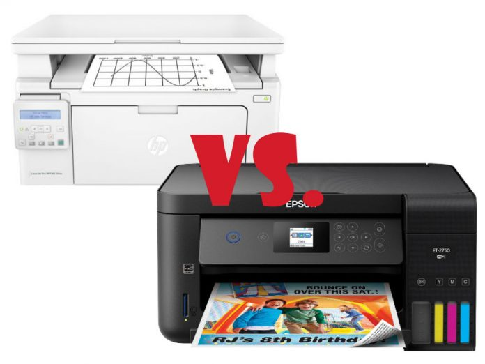 Laser-printer-versus-inkjet-printer