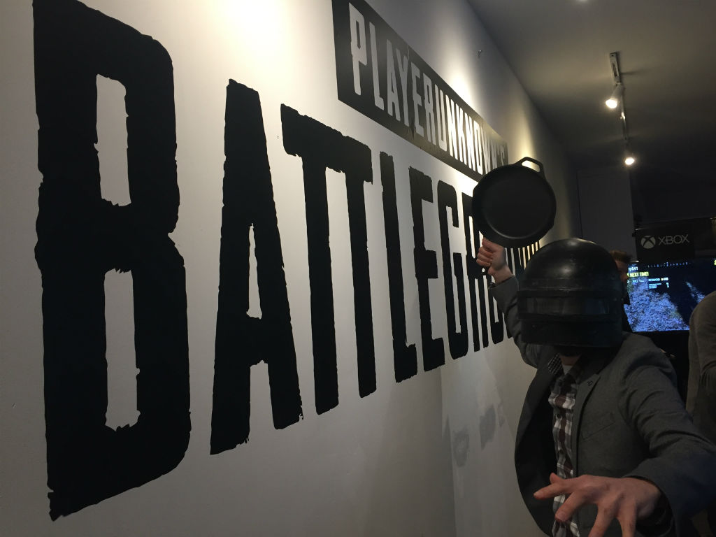 Xbox Canada S Winner Winner Pubg Event Best Buy Blog