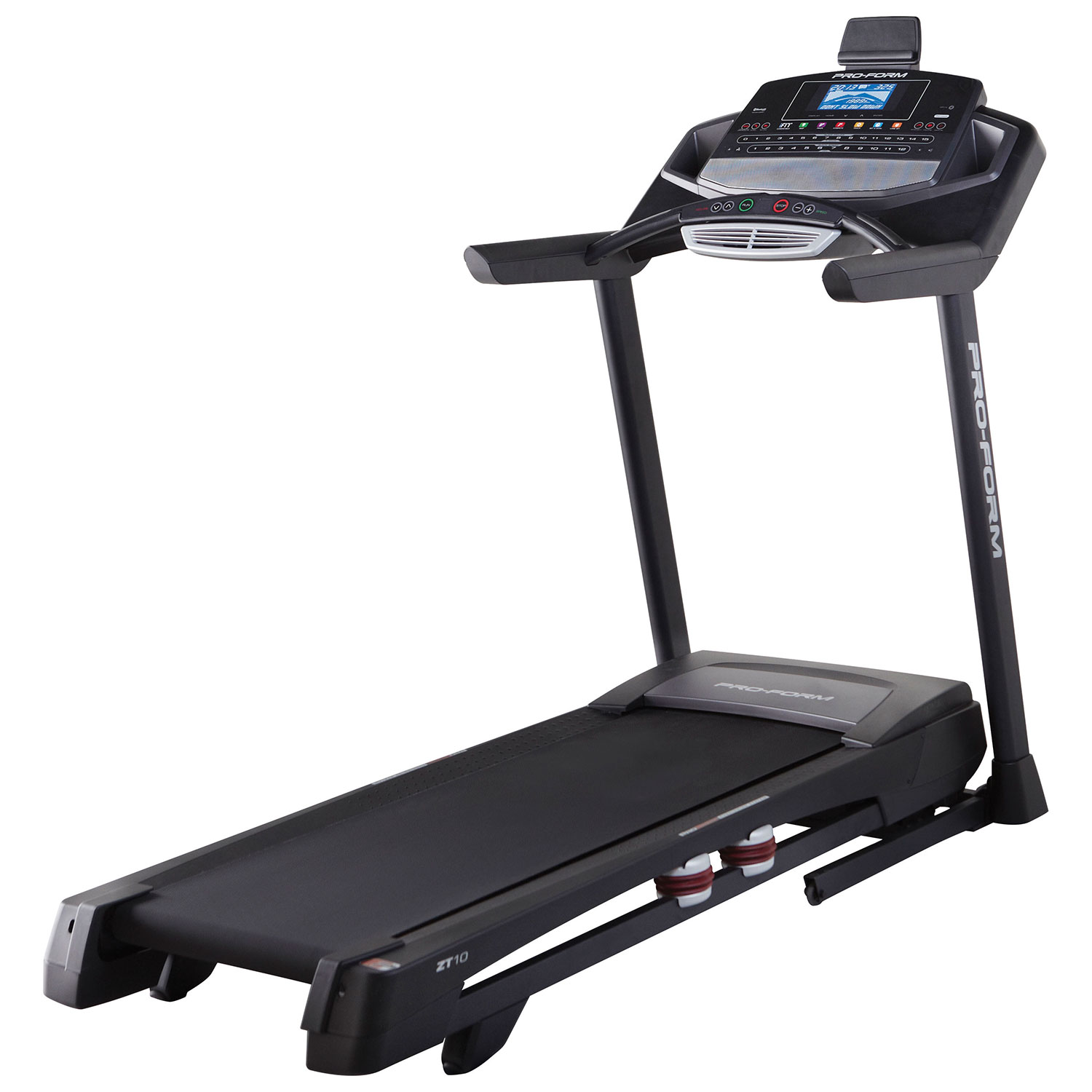Goplus Treadmill Desk: How To Stay Fit On A Budget