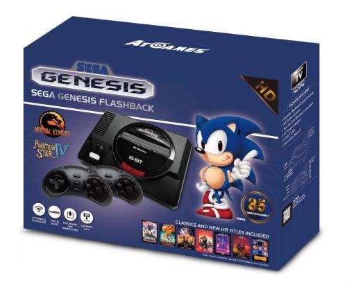 AtGames Sega Genesis Console