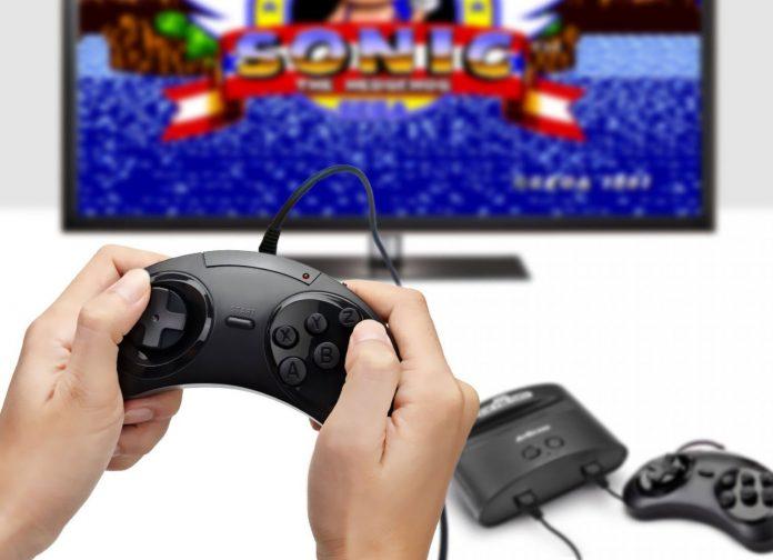 AtGames Sega Genesis