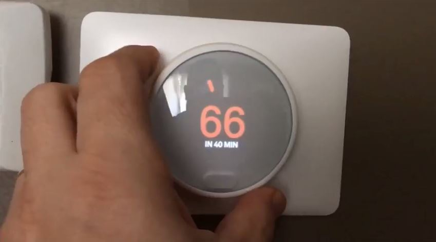 Nest Thermostat E review: smart heating and cooling for less