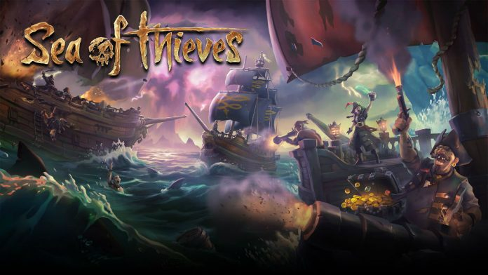 Sea of Thieves artwork