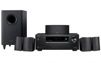 Onkyo HT-S3900 5.1 Channel 3D Home Theatre System