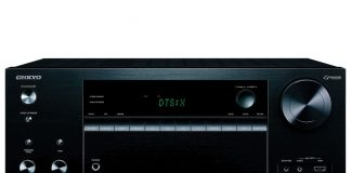 receivers for home theatre