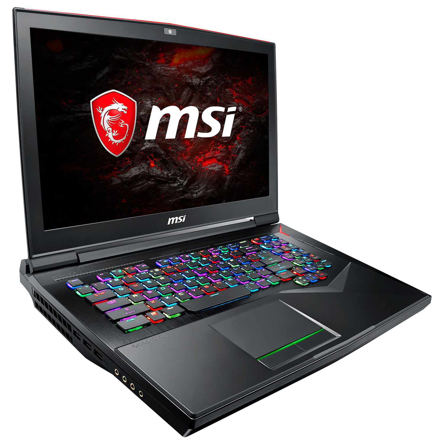 msi laptop how to get good for gaming