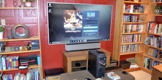 ASUS ROG STRIX GL12 review