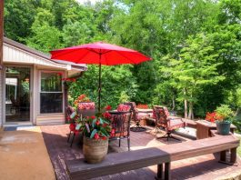 Design a patio on a budget-main