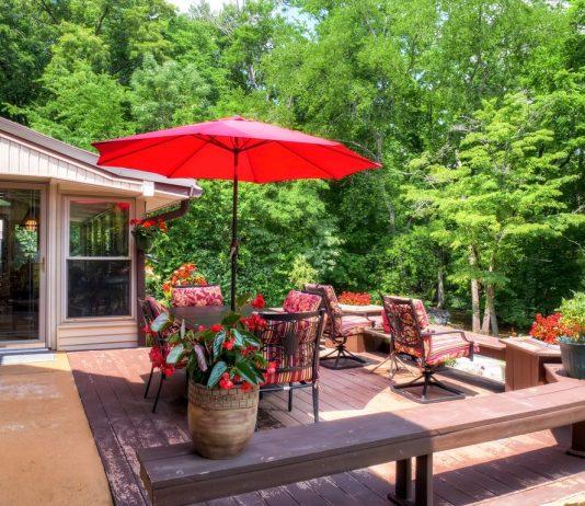 Design a patio on a budget-main