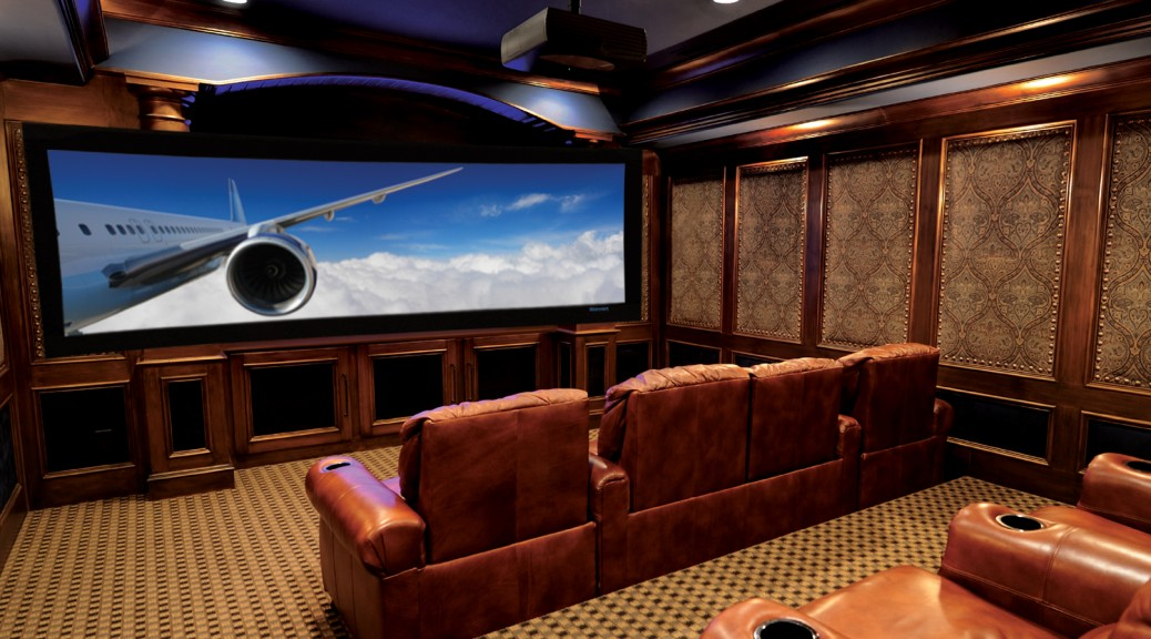 how to upgrade your really good home theatre to be the best best