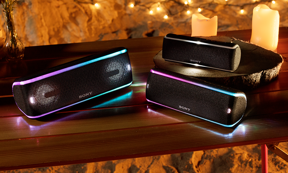 How to use multiple bluetooth speakers for amazing sound