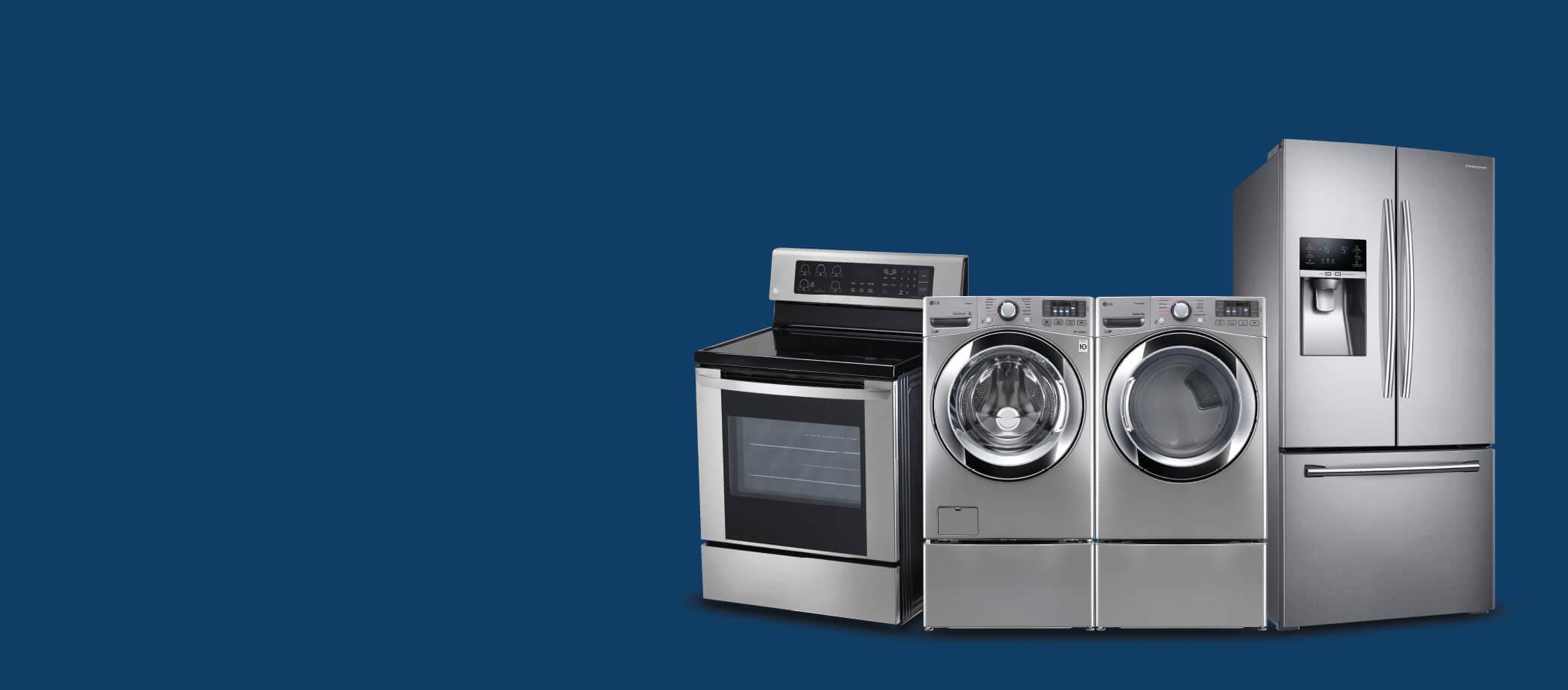 Does best buy hook up appliances #14