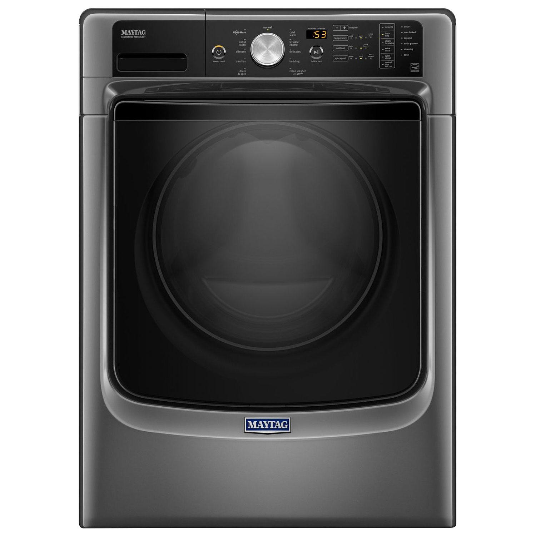 Maytag high efficicency washing machine