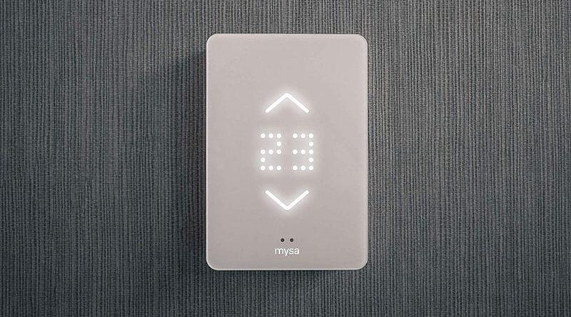 Mysa Thermostat