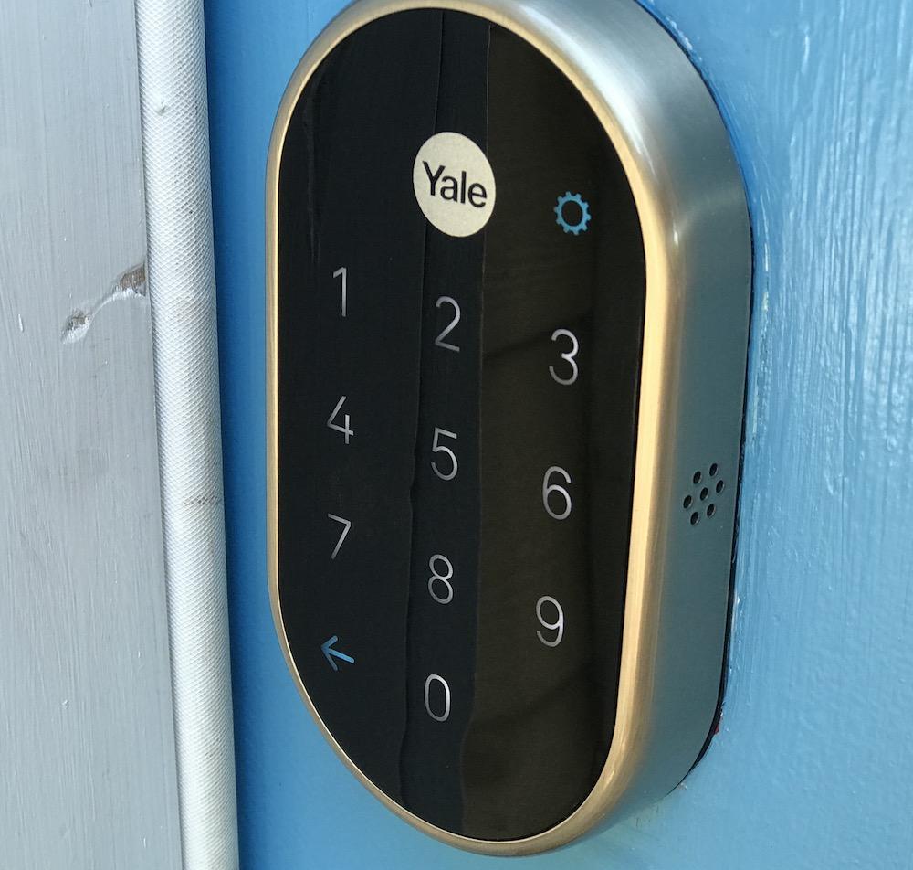 Nest x Yale Door Lock review
