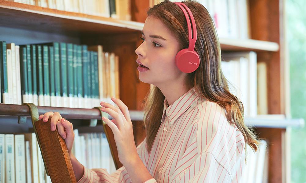 Sony Wireless Headphones Overview Best Buy Blog