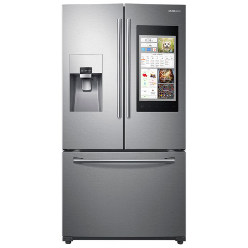 Samsung Family Hub uprgrade your refrigerator