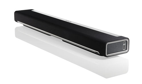 A photo of the Sonos Playbar Sound Bar