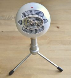 external computer microphone