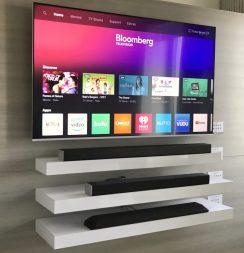 Vizio 2018 TVs