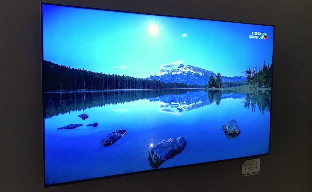 Vizio unveils 2018 4K SmartCast TV line | Best Buy Blog
