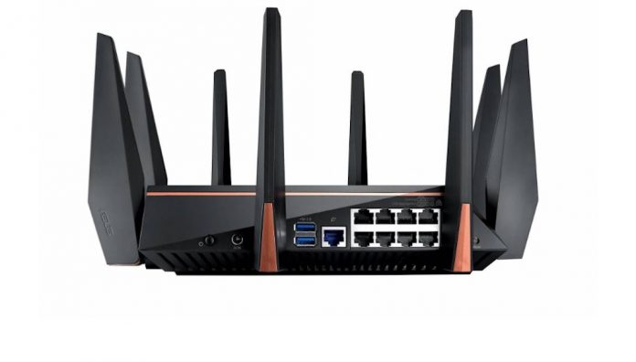 Why you want a wired home Ethernet