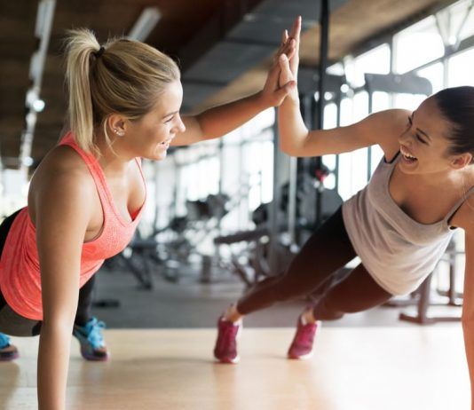 fitness trends of 2018