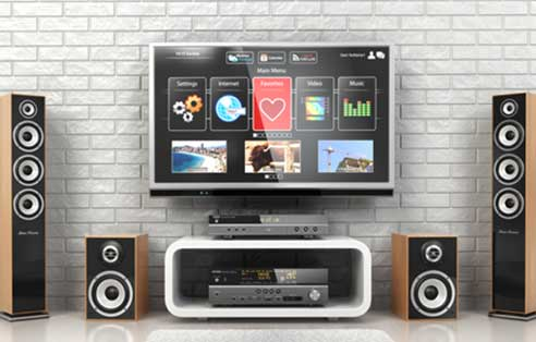 Basic Types Of Surround Sound Systems 5 1 6 1 And 7 1 Dolby Atmos Best Buy Blog