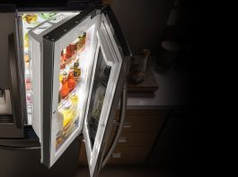 upgrade your refrigerator